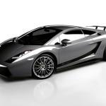 Lamborghini Superleggera wallpaper