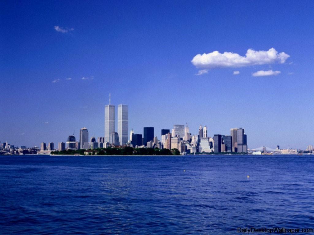 The World Trade Center wallpaper