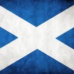 Scotland Flag wallpaper