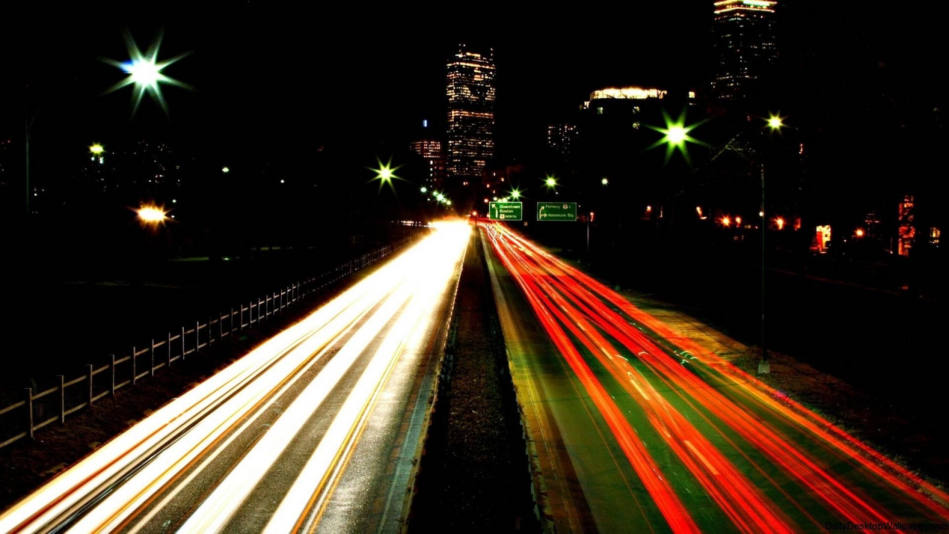 City Road wallpaper
