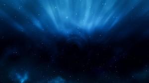 Cosmic space wallpaper