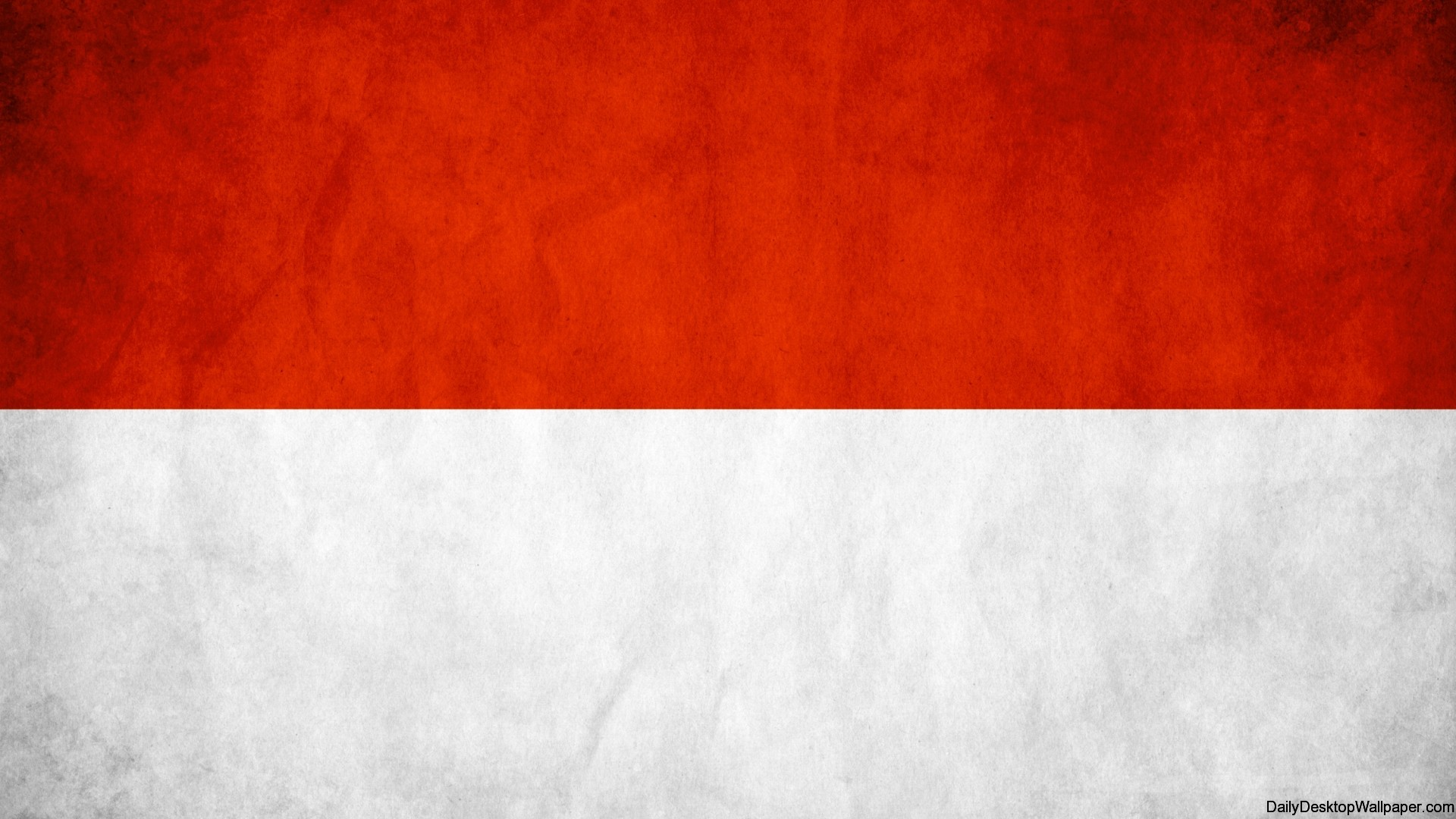 Indonesia flag wallpaper