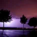 Lightning Wallpaper