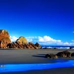 Windows Vista Beach Wallpaper
