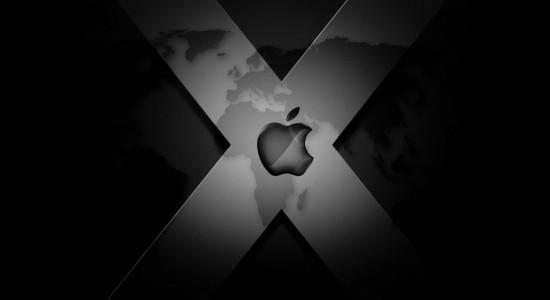 Worldwide Apple wallpaper