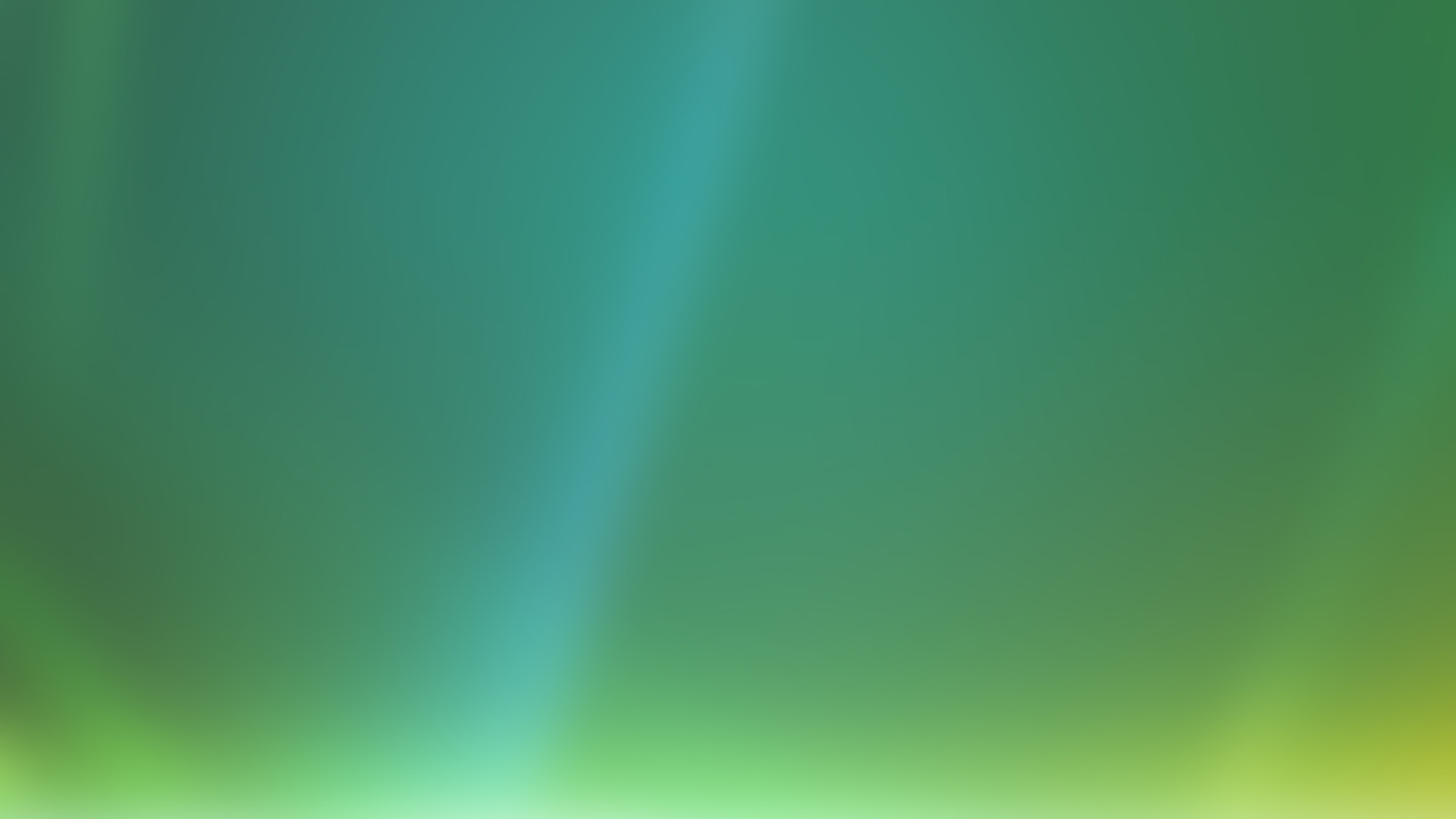 Windows 7 Glow Wallpaper