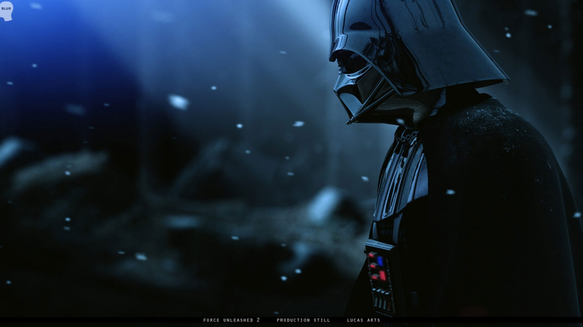 High Tech Ceiling Fan Darth Vader wallpaper 224694
