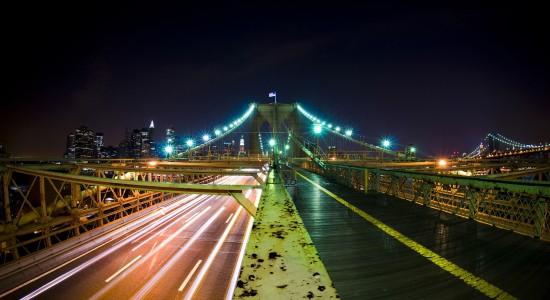 Stunning bridge wallpaper