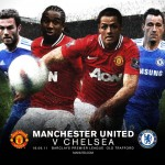 Chelsea v Machester United Wallpaper