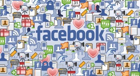 Facebook Walllpaper