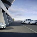 Soft top cars wallpaper