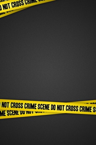 Crime Scene Wallpaper Hd Wallpapers