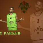 Tony Parker Basket Ball wallpaper