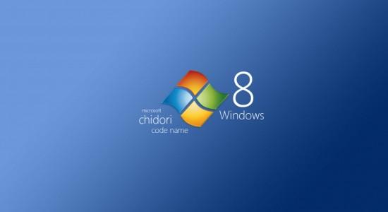 Windows 8 Codename Wallpaper