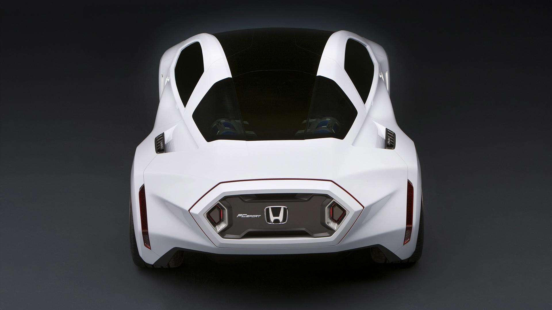 Hyundai Sports Car wallpaper