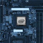 Intel Processor Wallpaper
