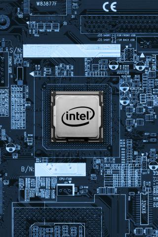 Intel Processor Wallpaper Hd Wallpapers
