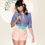 Katy Perry innocent wallpaper