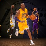 Kobe Bryant Lakers 2012 wallpaper