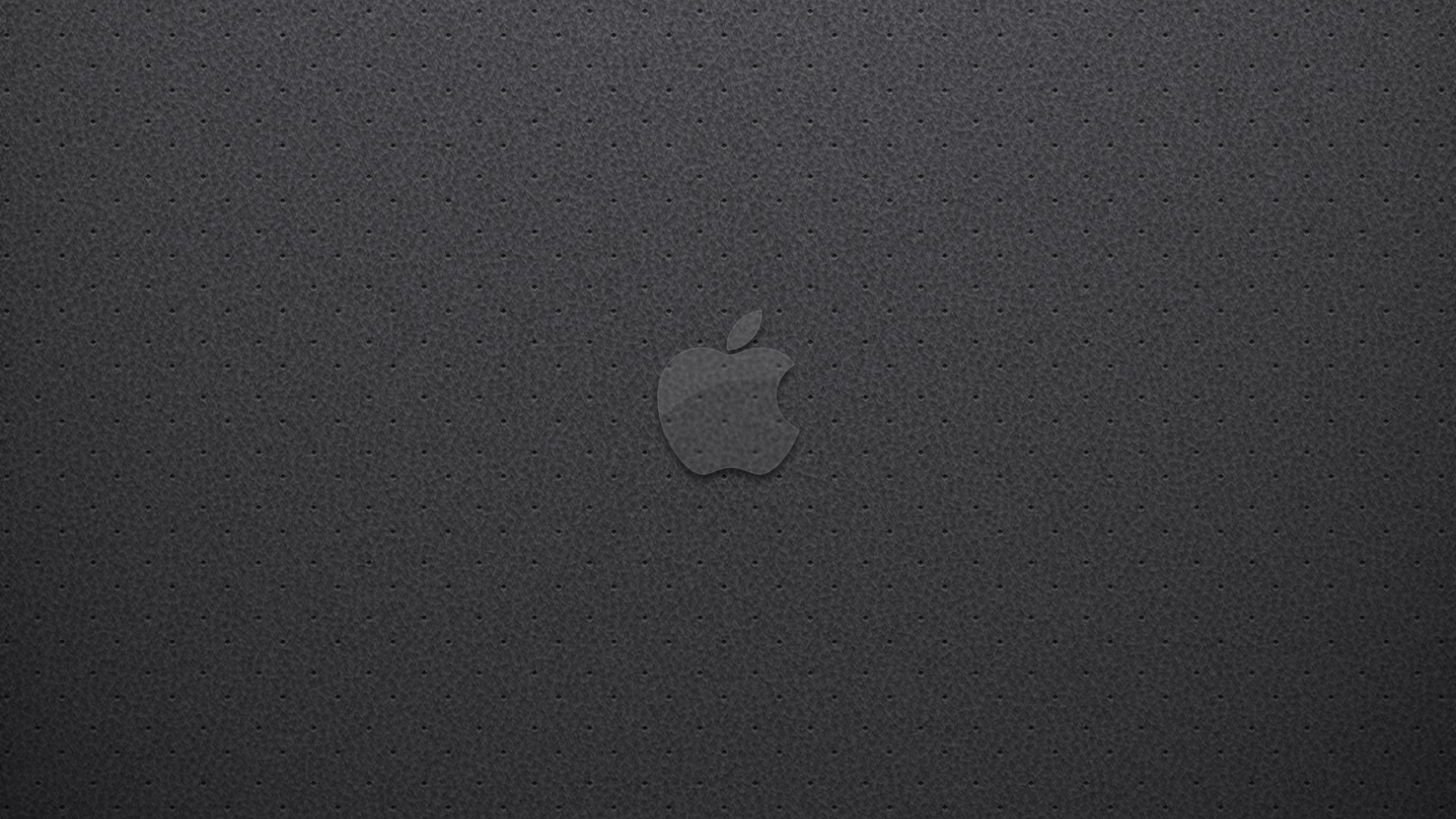 Soft OSX Apple wallpaper