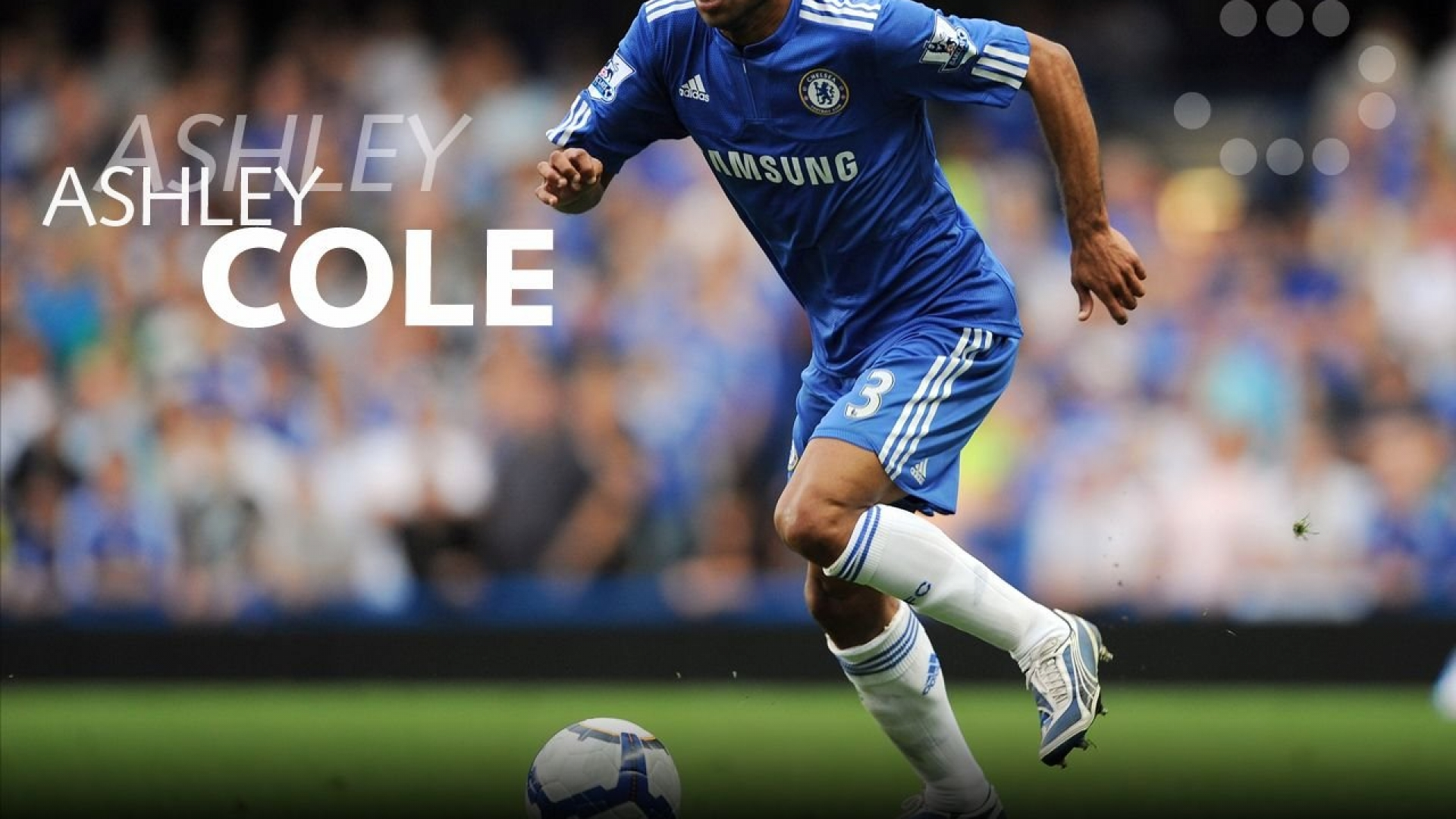 Ashley Cole Wallpaper
