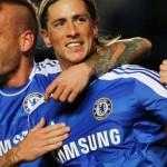 Chelsea Winning Wallpaper
