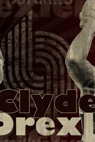 clyde drexler wallpaper - photo #8
