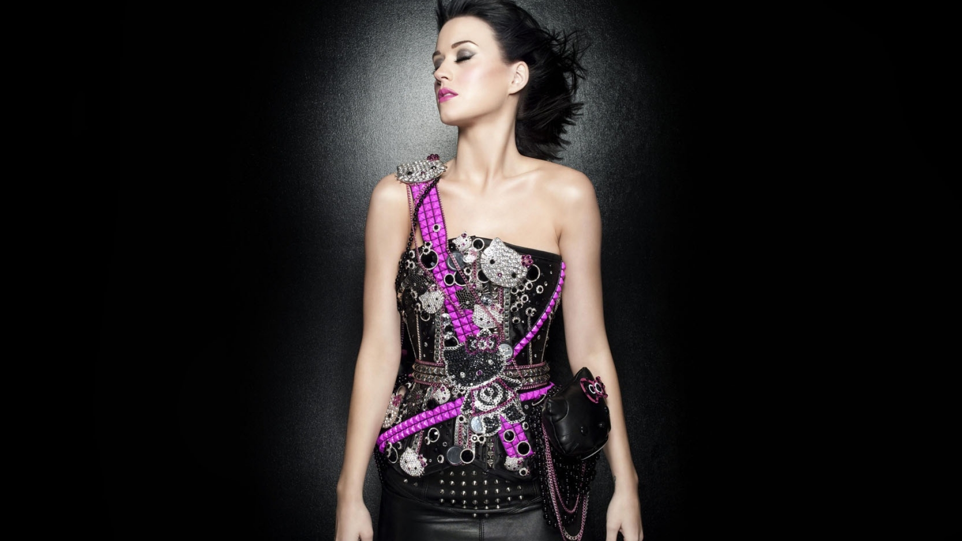 Katy Perry singer wallpaper
