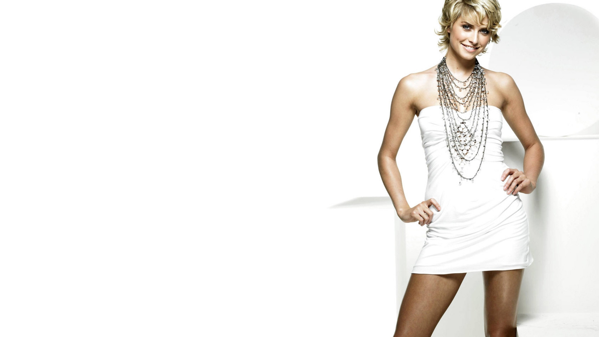 Lena Gercke wallpaper