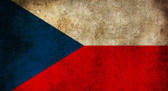 Czech Republic Flag wallpaper