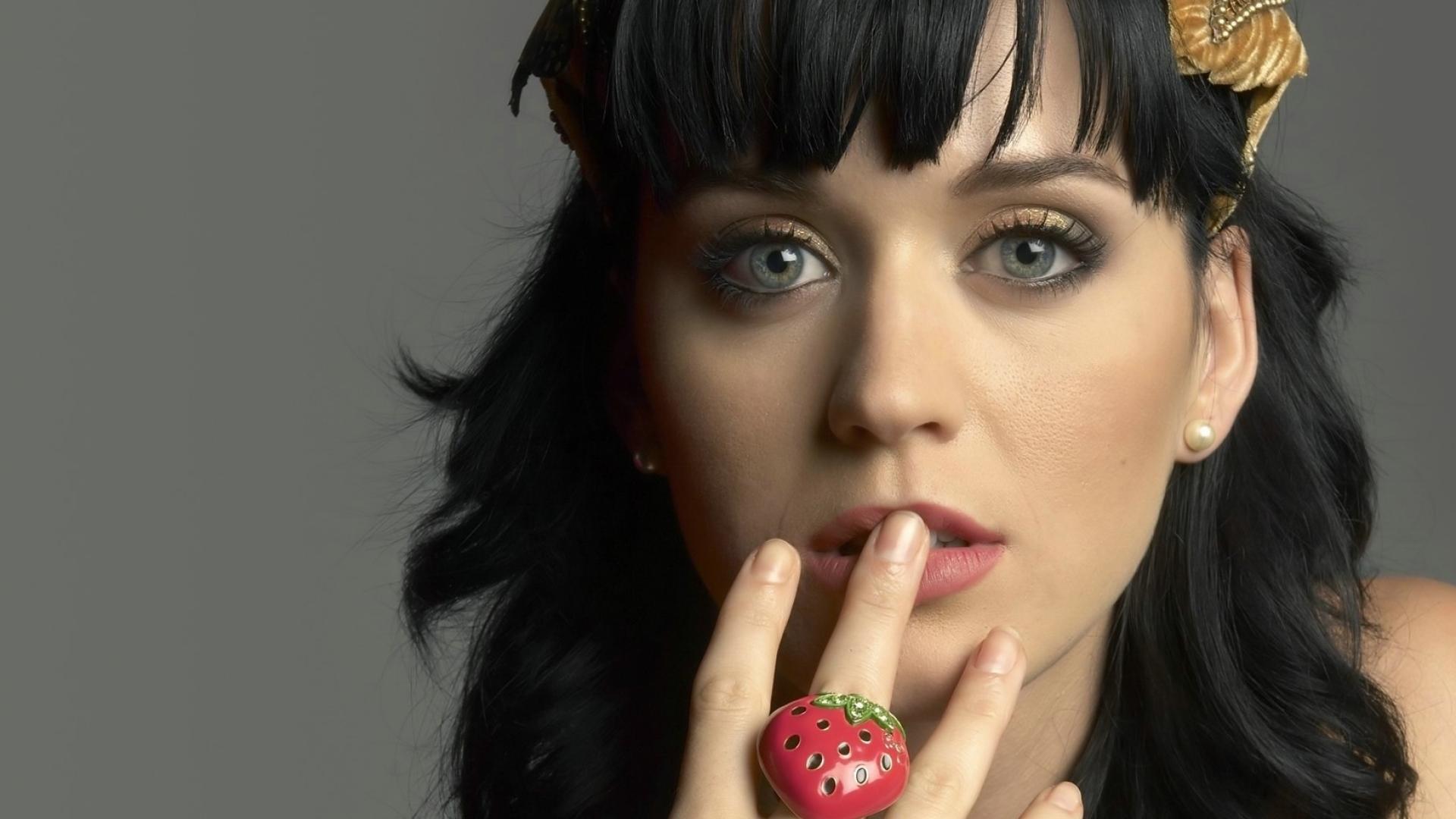 Katy Perry Beautiful Wallpaper