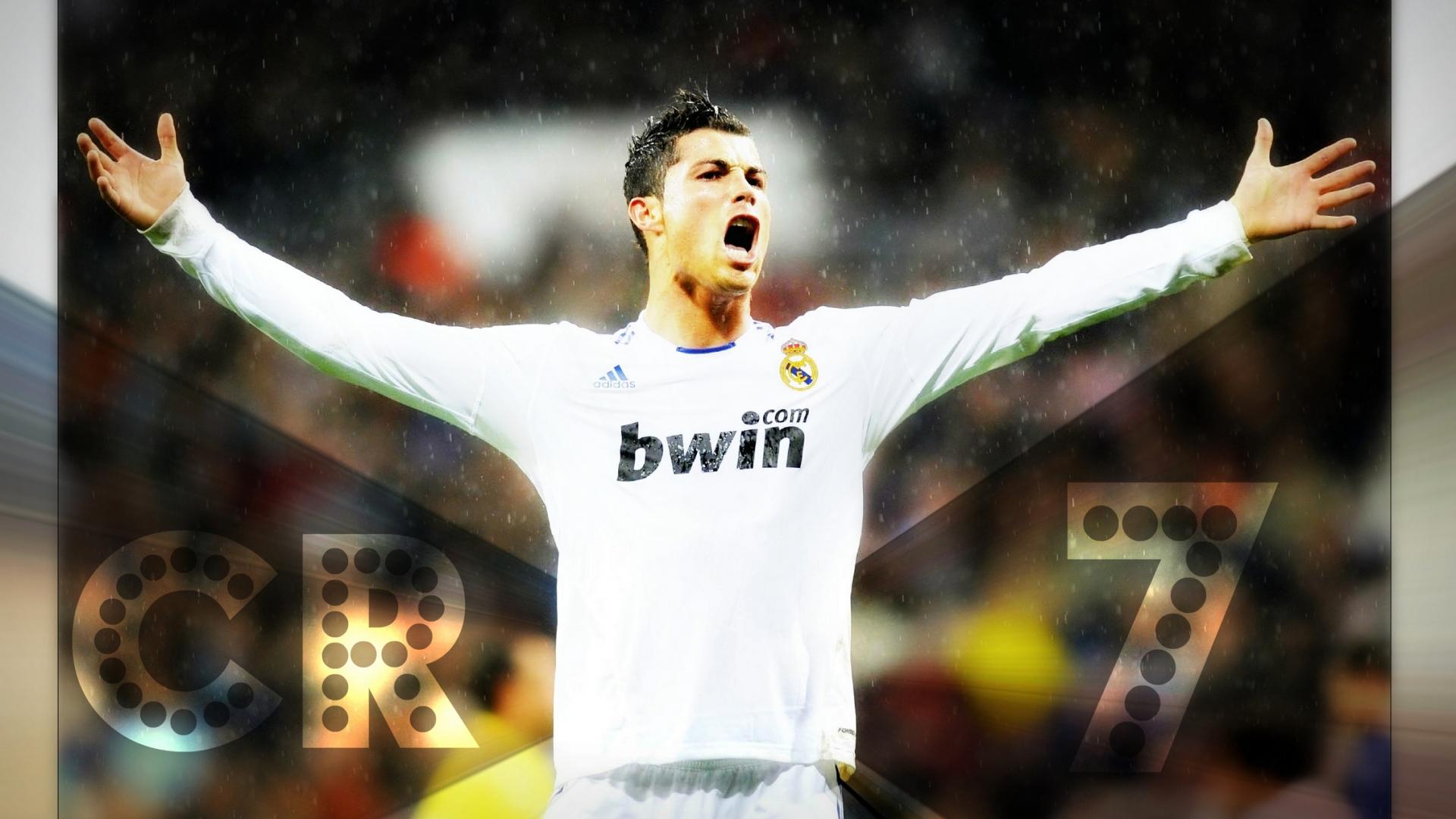 Real Madrid Celebrations Wallpaper