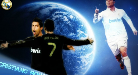 Real Madrid worldwide wallpaper