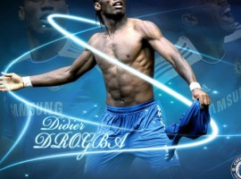 Chelsea Wallpaper Drogba Wallpaper
