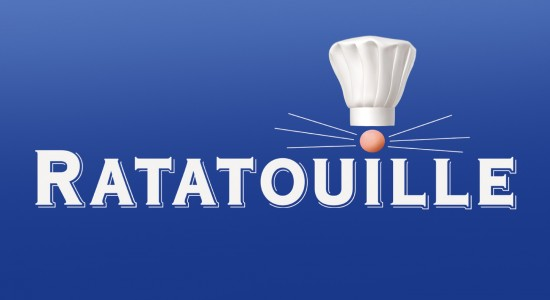 Ratatouille movie wallpaper