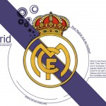 Real Madrid Diagonal Wallpaper