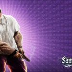 Saints Row 2 wallpaper