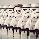 Star Wars Lego wallpaper