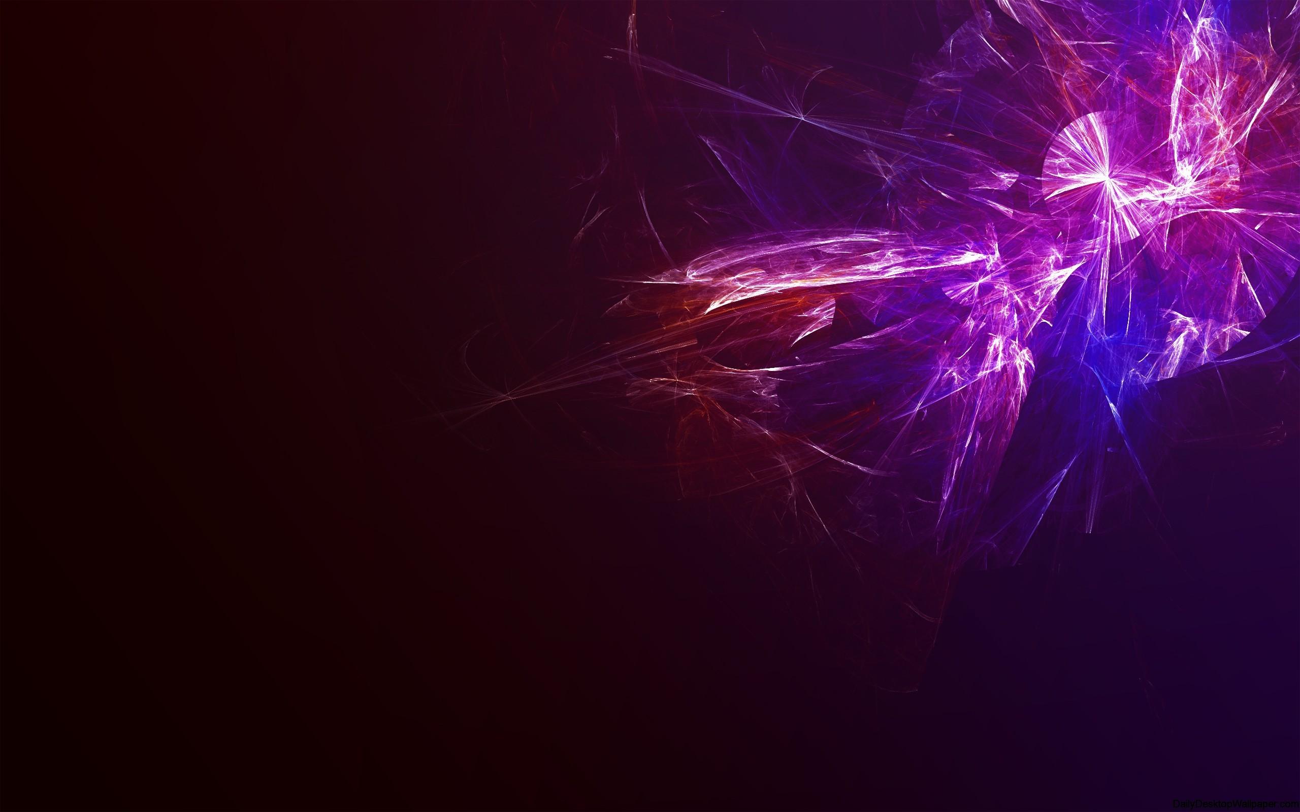 Cellophane Purple