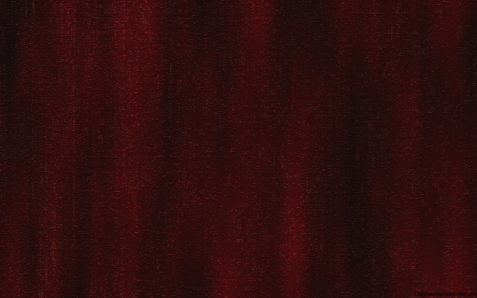 Rich Mahogany Curtains