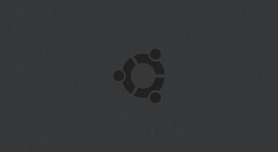 Ubuntu Black