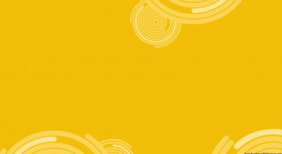 Circles of Yellow