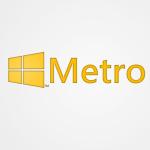 Metro Yellow