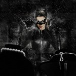Selina Kyle/ Catwoman