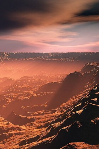 earth or mars hd wallpapers