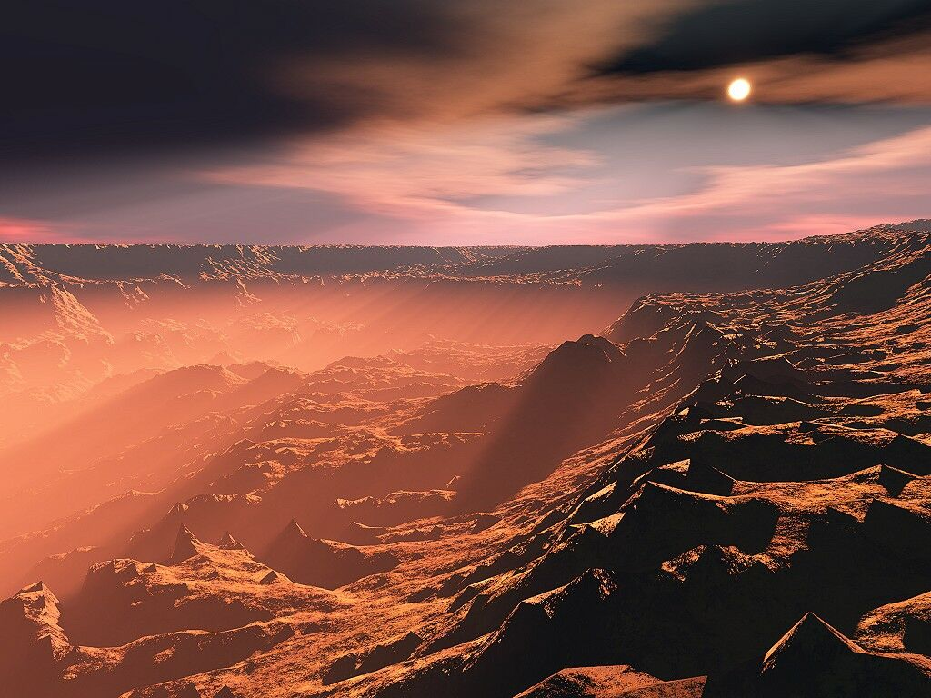 earth from mars hd pics about space