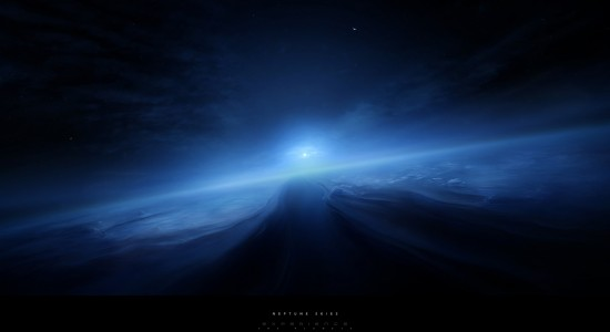 Neptune Skies