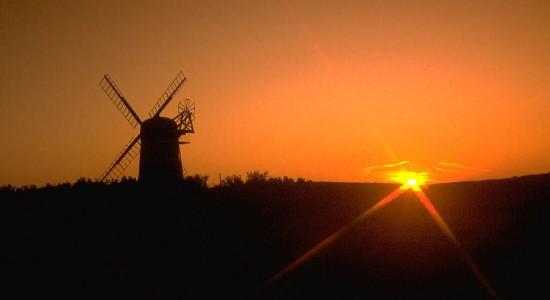 Windmill Solitare