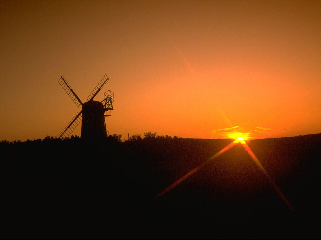 Windmill Solitaire