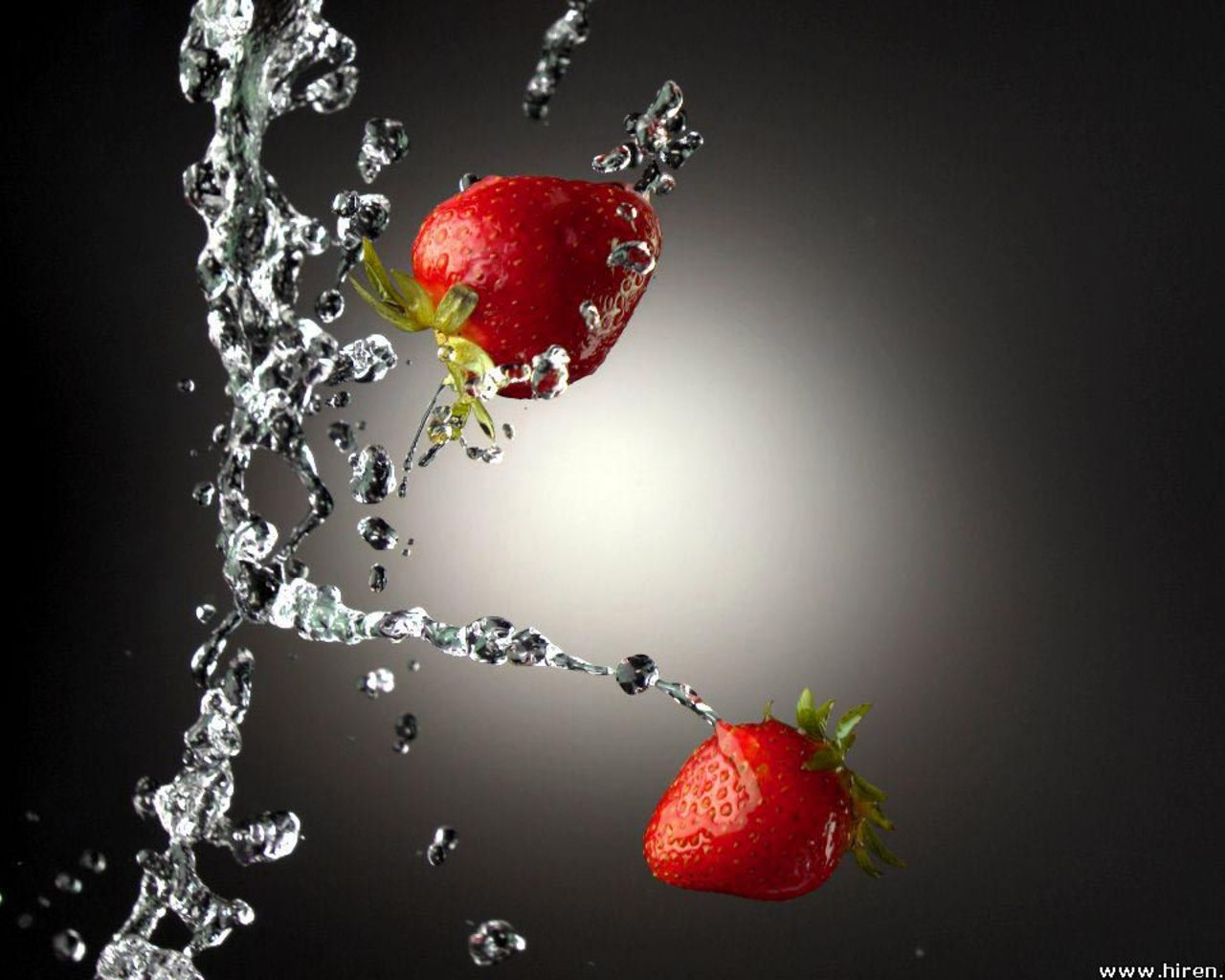 Strawberry Fresh